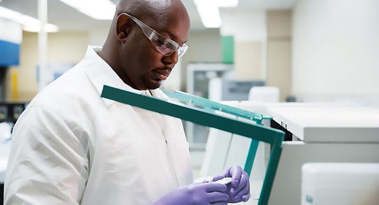CRO Industry Update: Big Data Drives Drug Development Efforts