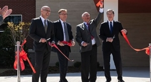 Metrics Announces New Mfg. Facility Launch