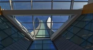 San Francisco International Airport Air Traffic Control Tower San Francisco, California