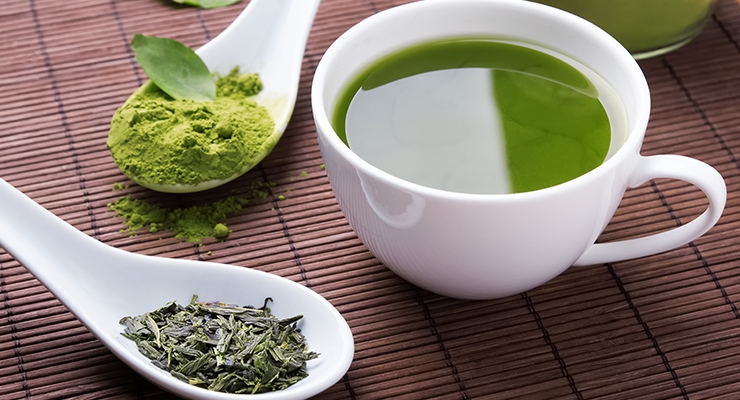 ConsumerLab Tests Identify Significant Differences Among Green Teas