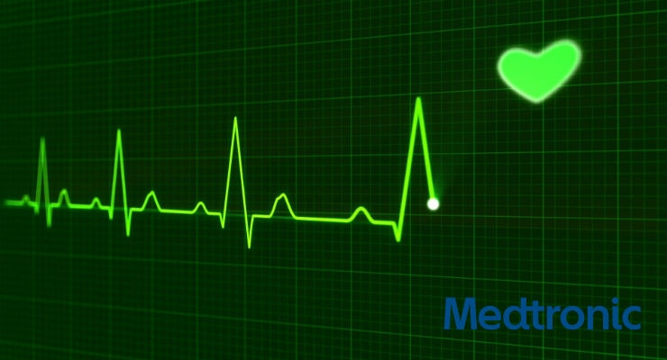 Medtronic Study Confirms Feasibility of New Extravascular Approach to ICD Therapy