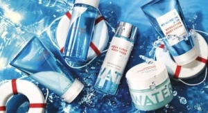 Bath & Body Works Introduces Water Collection