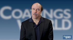 Coatings World Video: Photoinitiator Shortage is Causing Chaos