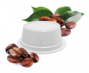 Flo, Natureworks Collaborate on Compostable Coffee Pod