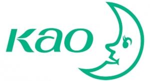 Kao Builds a Global Cosmetics Portfolio