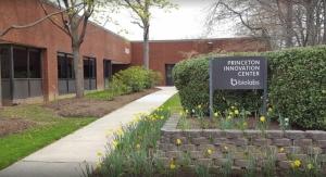 Princeton Innovation Center BioLabs Holds Ribbon Cutting Ceremony