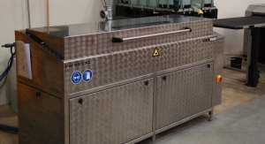 Desmedt raises quality standards with Flexo Wash