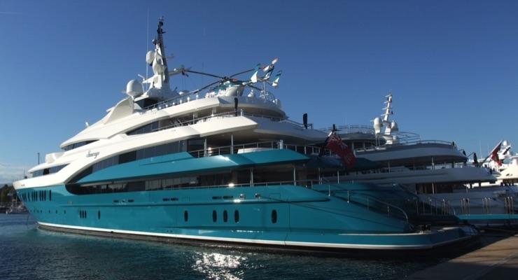 Jotun Australia Adds Yachting Products