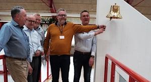 Danish label converter acquires new Nilpeter FA