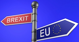 Recipharm Plans for Brexit