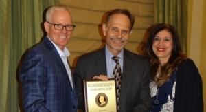 NAPIM's George Fuchs Earns PIA's Top Environmental Honor