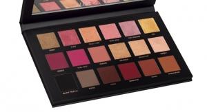 Rose Gold Kit 'Remastered' at Huda Beauty