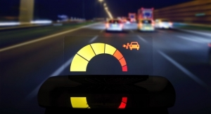 Lyteus Shows Flexible OLED Technology for Vehicles
