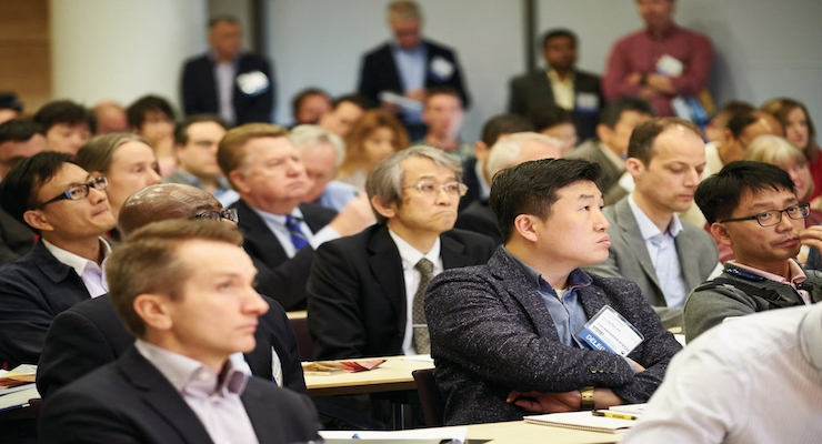 European Coatings Show Conference Calls for Papers