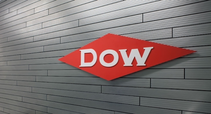 Dow Opens New Sales Center in Toronto