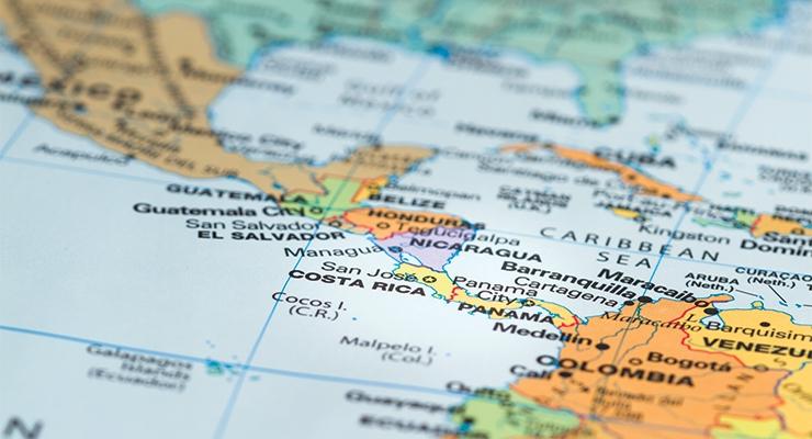 Latin American Economies Raise a Slow Boil