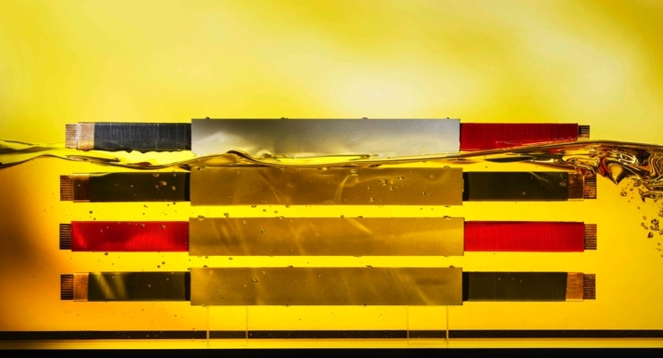 Axalta Coating Systems Showcases Voltaprem 5000 from Energy Solutions at CWIEME Berlin