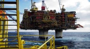 AGC: FEVE-Based Coatings Protect Offshore, Marine Structures