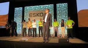 EskoWorld heads to San Antonio