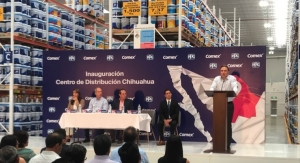 PPG COMEX Completes $1.8 Million Investment in Chihuahua, Mexico Distribution Center