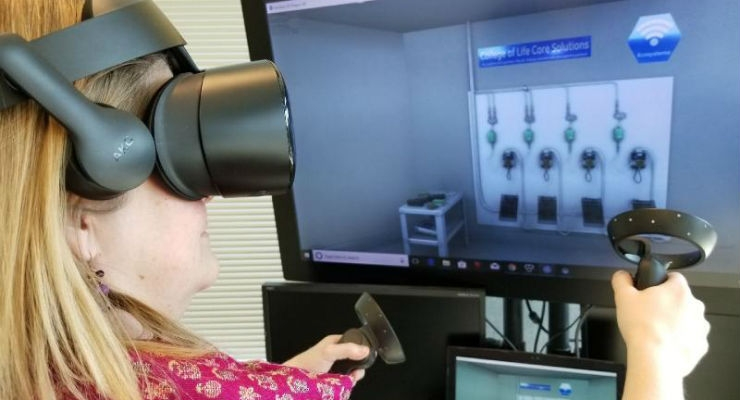GE Healthcare Launches VR Training for Healthcare Technology Management Professionals
