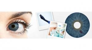 FDA Green Lights First Ever Artificial Iris
