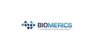 Biomerics Acquires Catheter Maker FutureMatrix Interventional