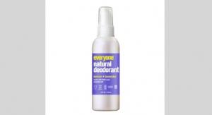 EO Rolls Out Spray Deodorant