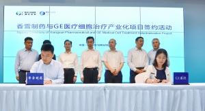 GE, XPH Enter FlexFactory Agreement