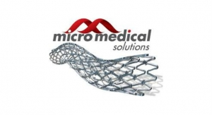 Micro Medical Solutions Achieves First U.S. Implants of MicroStent for Peripheral Artery Disease