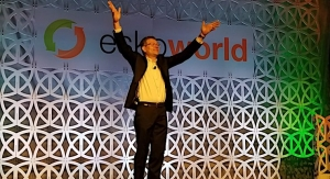 EskoWorld 2018 explores 'Packaging Connected' theme