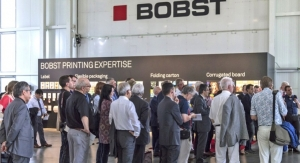 BOBST Hosts COMPETENCE 18