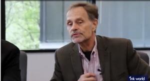 Ink World Video: George Fuchs Talks NAPIM