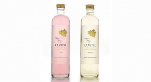 O.Vine Offers Wine Infused, Antioxidant Rich Water