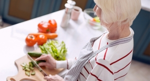 Adequate Nutrition is Fundamental to Healthy Aging