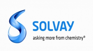 Solvay Successfully Completes the Final REACH Registration Phase