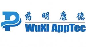 WuXi AppTec Invests in Insilico Medicine