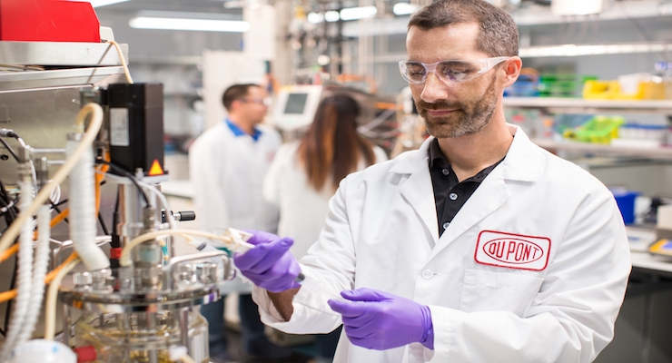 DuPont Celebrates Official Opening of Wilmington, DE Industrial Biosciences' Global Business HQ
