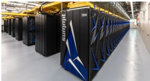 ORNL Launches Summit Supercomputer