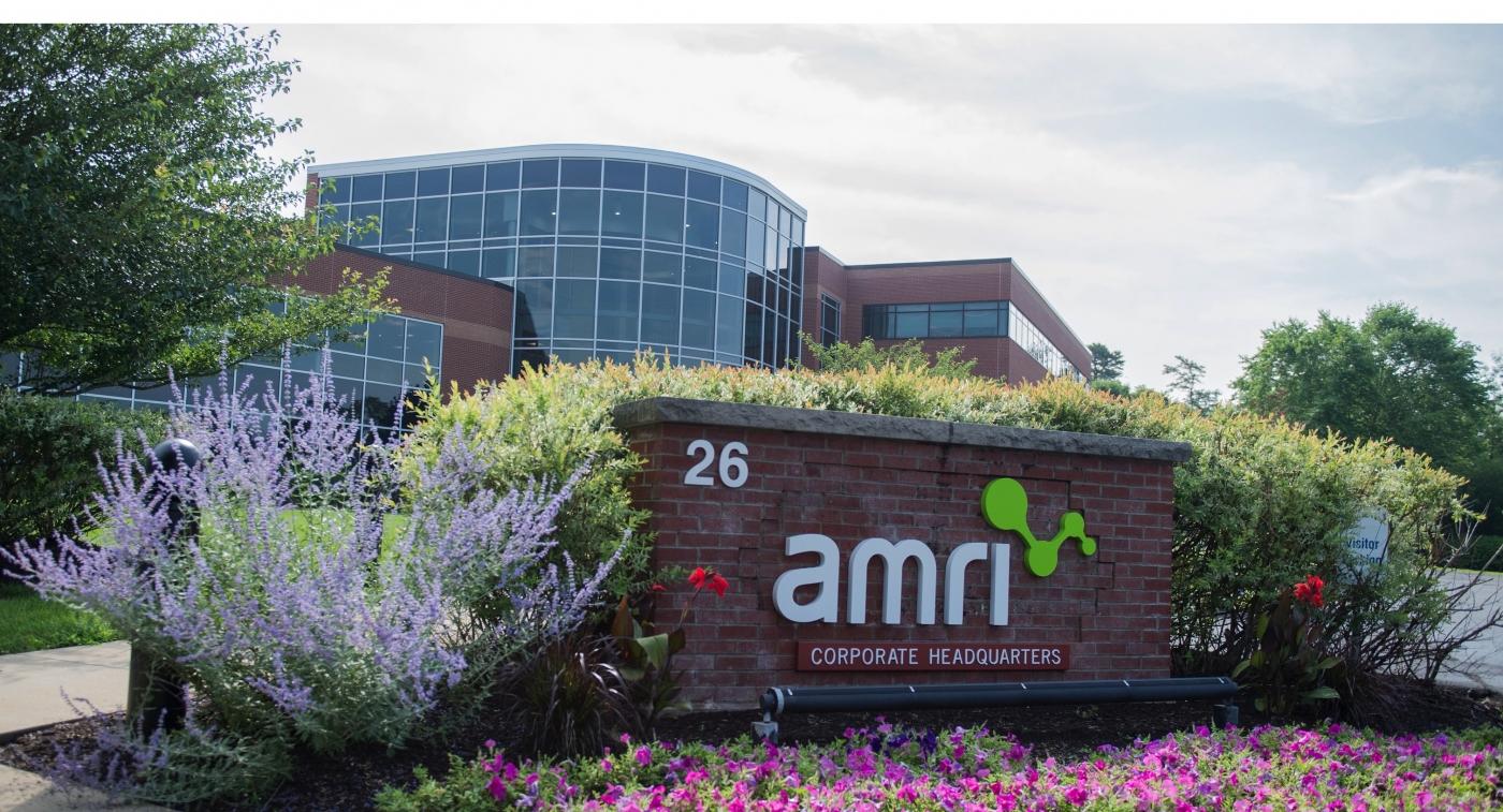 AMRI Appoints CIO