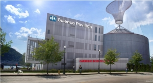 Carnegie Science Center's New PPG Science Pavilion To Open June 16, 2018