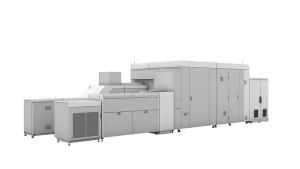 DMB BPO Adds Océ VarioPrint i300 Color Inkjet Press
