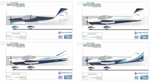 EAA AirVenture Oshkosh 2018 Features 'One Week Wonder' Project, 'Pick the Paint' Poll