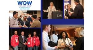 INDA Hosts Successful World of Wipes International Conference