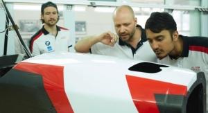 Axalta Supports STEM Initiatives Through Academic Motorsports Association of Zurich Collaboration