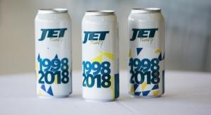 Jet Label celebrates 20 years by showcasing Mosaic printing capabilities