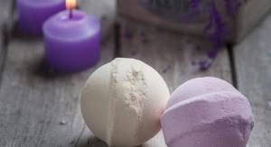 Bath Bomb Fragrances Big at Orchidia