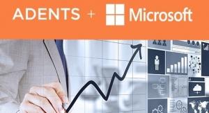Adents & Microsoft Launch Adents NovaTrack