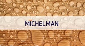 Michelman Wins 2018 MANNY Award for