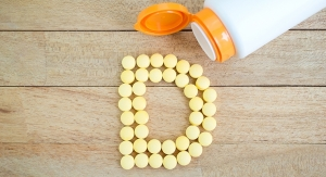 Higher Vitamin D Levels Associated with Lower Risk of Breast Cancer